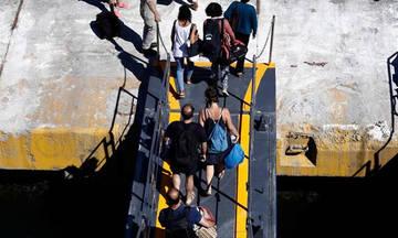 Θεσσαλονίκη: Αρχίζουν τα ακτοπλοϊκά δρομολόγια με Σποράδες