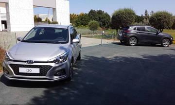 Στην Ελλάδα τα νέα Hyundai Kona και i20 (τιμές)