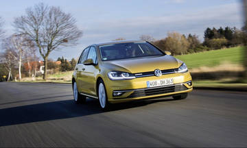Νέο Volkswagen Golf 1.5 TSI EVO ACT 130 PS BlueMotion