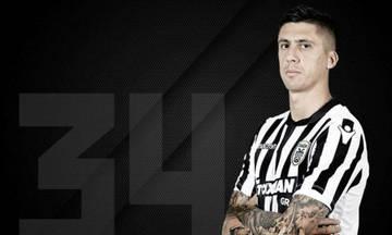 Χατσερίδης: «Έχω στόχο το πρωτάθλημα με τον ΠΑΟΚ»