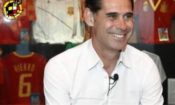 Μουντιάλ 2018: Ιέρο: «Να αξιοποιήσουμε τη δουλειά του Λοπετέγκι»