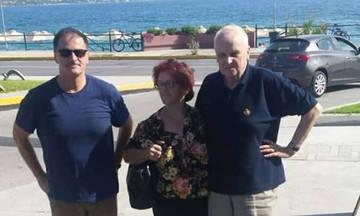 Συγκινητικός Γιέρζι Βελτζ: «Ήταν επιθυμία ζωής να γυρίσω στην Ελλάδα»