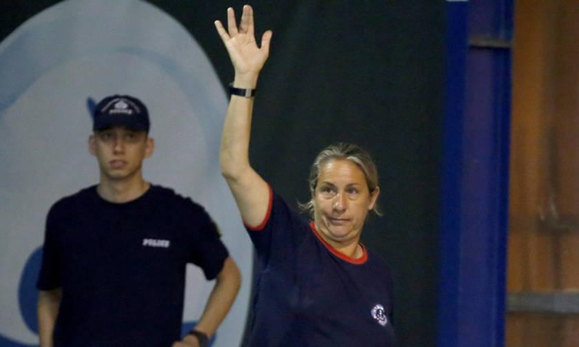 Δυο αγωνιστικές κεκλεισμένων των θυρών στον Ολυμπιακό