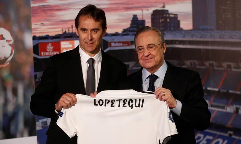 Λοπετέγκι: «Χθες ήταν η πιο δυστυχισμένη μέρα της ζωής μου, σήμερα η πιο ευτυχισμένη»