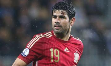 Η γκολάρα του Ντιέγκο Κόστα για το 1-1 της Ισπανίας (vid)