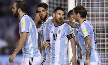 Ποδαρικό με το... δεξί θέλουν Γαλλία και Αργεντινή