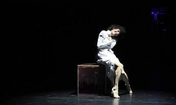 Narkisos-Anoreksis-Os, από την ομάδα Μυία στο Θέατρο Olvio