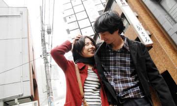 Sssh! Silent Movies: Τρεις ιστορίες από το Tokyo, στην ταράτσα του Bios!