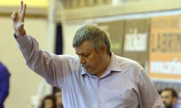 Ο Κώστας Σορώτος νέος προπονητής του Κόροϊβου