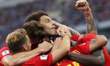 Βέλγιο-Παναμάς 3-0:  Διώρυγα... Λουκάκου