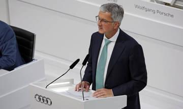 Συνελήφθη ο Πρόεδρος της Audi!