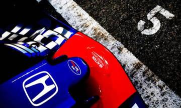 Η Honda θα δίνει κινητήρες και στη Red Bull