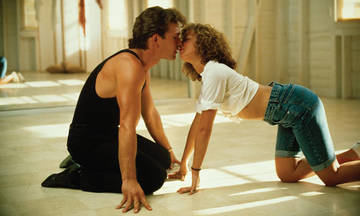 Το Cinema Alive παρουσιάζει το Dirty Dancing στο Gazi Music Hall