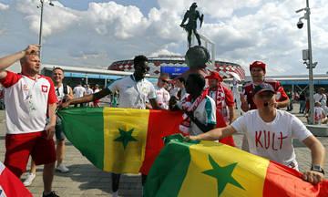 Πολωνία-Σενεγάλη: Ξεκινάει ο Μίλικ