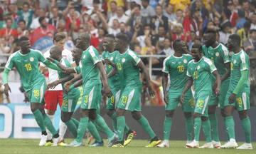Η «γκάφα» των Πολωνών και το 2-0 για τη Σενεγάλη (vid)