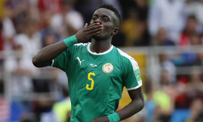 Πολωνία-Σενεγάλη 1-2:  Με δυο χαψιές...