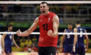 Σμιτ, Φράγκος και τέλος στον Ολυμπιακό!