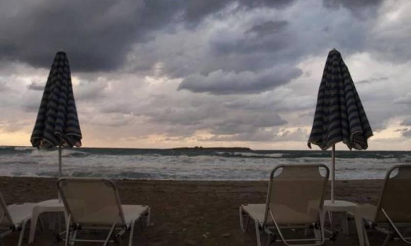 Καταιγίδες και σήμερα – Η πρόγνωση της ΕΜΥ