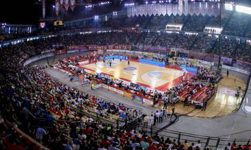 Πρόεδρος ΣΕΦ: «Το ΣΕΦ έχει παράπονα από τον Ολυμπιακό, όπως και ο Ολυμπιακός από το ΣΕΦ»