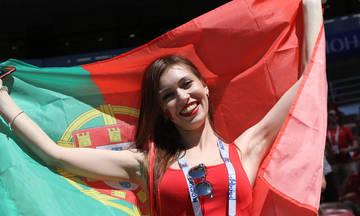 Πορτογαλία-Μαρόκο: Ρονάλντο v Ντα Κόστα (pic)