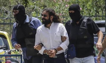 Απολογήθηκε κι αφέθηκε ελεύθερος ο Μπαρμπαρούσης