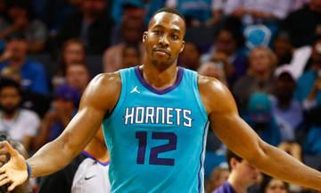 Μεγάλη ανταλλαγή στο NBA παραμονές του Ντραφτ (pic)