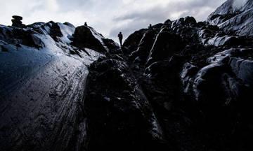 UNEARTH: Έκθεση φωτογραφίας του Στέλιου Καπετανάκη στην Blender Gallery