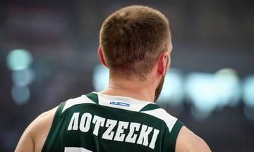 Η... κάψα του Λοτζέσκι είναι ο Ολυμπιακός και δεν το κρύβει