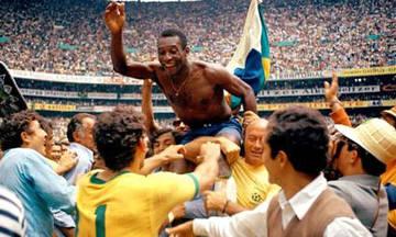Παγκόσμια πρωταθλήτρια η Βραζιλία