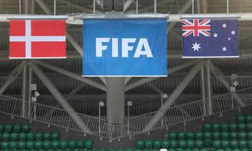 Δανία-Αυστραλία: Με την ίδια 11αδα τα «καγκουρό» (pic)