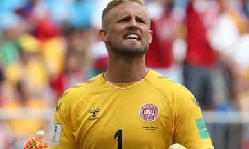 Δανία-Αυστραλία 1-1: Ελέω Σμάι«Χ»ελ