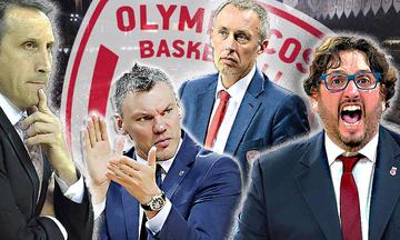 Poll: Ποιος προπονητής θεωρείτε ότι είναι ιδανικός για τον Ολυμπιακό;