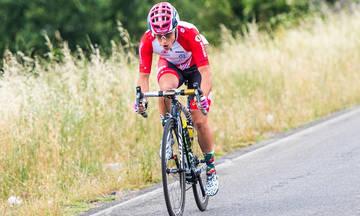 Πρώτο πεντάλ στο Πανελλήνιο Πρωτάθλημα ποδηλασίας δρόμου