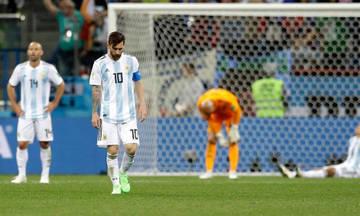 Τα σενάρια για την πρόκριση της Αργεντινής