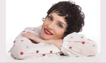 Η Ελεωνόρα Ζουγανέλη live στην Τεχνόπολη