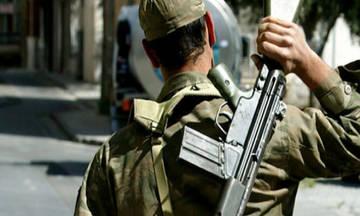 Τραυματίστηκαν Έλληνες στρατιώτες σε άσκηση στην Κύπρο