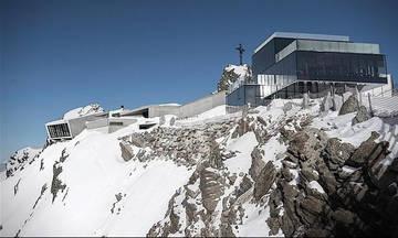 Μουσείο James Bond στις αυστριακές Άλπεις