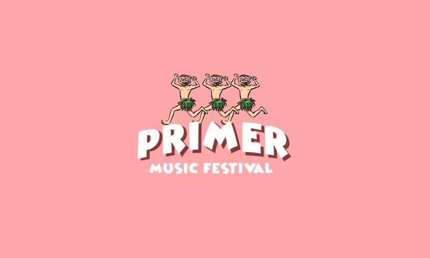 Primer Music Festival στο Γήπεδο TaeKwonDo