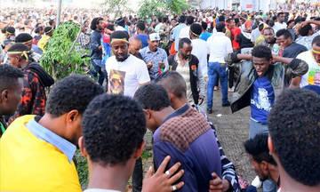 Απόπειρα δολοφονίας του πρωθυπουργού στην Αιθιοπία