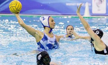 Η Εθνική Γυναικών γνώρισε την ήττα από την Ισπανία με 10-5