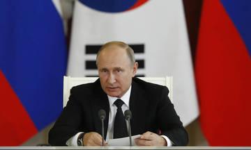 Γιατί ο Πούτιν «πνέει μένεα» κατά των Σακίρι και Τσάκα