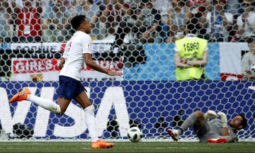 Τα γκολ πέφτουν βροχή: 5-0 η Αγγλία (vid)