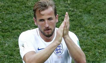 Αγγλία-Παναμάς 6-1! Κέιν αλλά... καίει