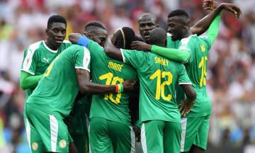 Το δώρο του τερματοφύλακα στον Μανέ για το 1-0 της Σενεγάλης (vid)