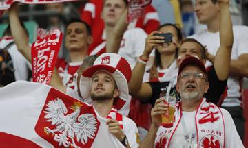 Πολωνία-Κολομβία: Με Λεβαντόφσκι και Χάμες οι 11άδες (pic)
