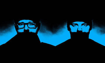 The Chemical Brothers live in Athens στα πλαίσια του Release Festival!