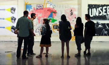 Urban Lovers 2018: Έκθεση και πάρτι στο Ρομάντσο
