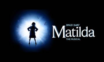 Η αγαπημένη Ματίλντα σε μιούζικαλ τον Οκτώβριο στο Θέατρο Ακροπόλ!