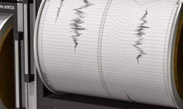 Σεισμός 5,3 Ρίχτερ κοντά στην Πύλο