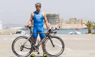 Δεν αγωνίστηκαν Έλληνες τριαθλητές στους Μεσογειακούς αγώνες (pic)